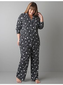 lane bryant starry night