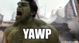Hulk-YAWP