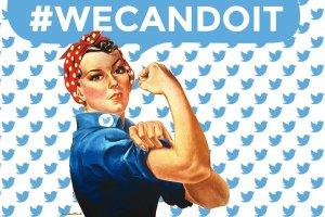 #wecandoit