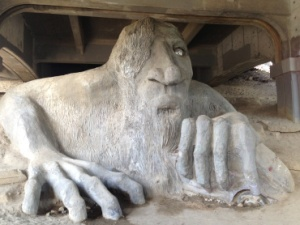 fremont-troll-bridge