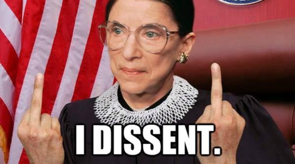 RBG-I-dissent