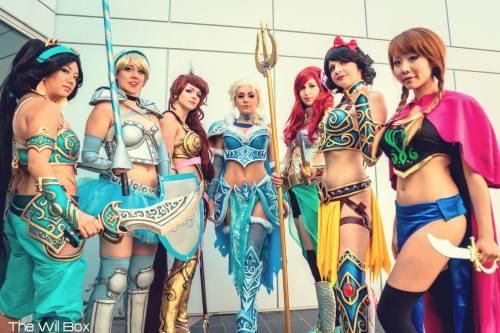 princess-armor