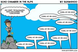 alps echo chamber
