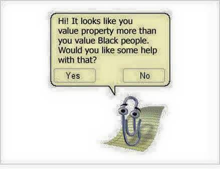 Clippy value property