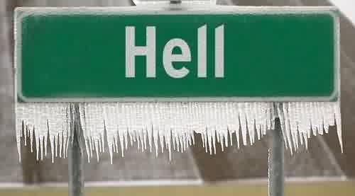 frozen-hell