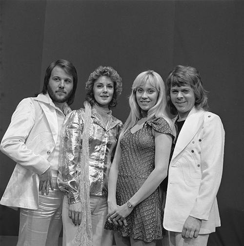 ABBA-1974
